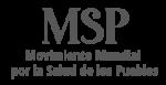 MSP  Movimiento Mundial por la Salud de los Pueblos