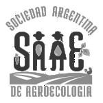 Sociedad Argentina de Agroecología SAAE